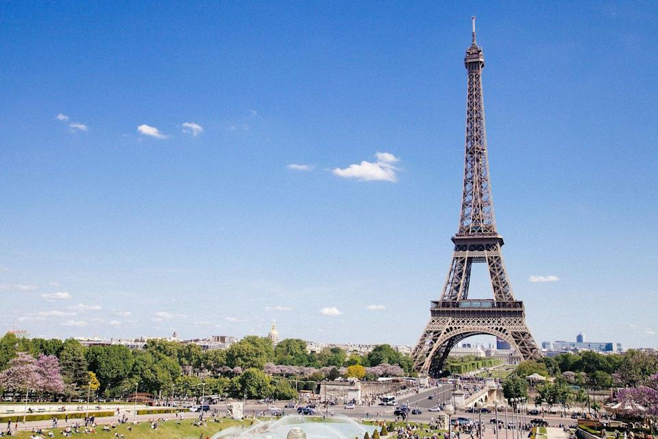 <p>Fully vaccinated Brits will be allowed into France next week as long as they provide a negative Covid test</p> (Pixabay)