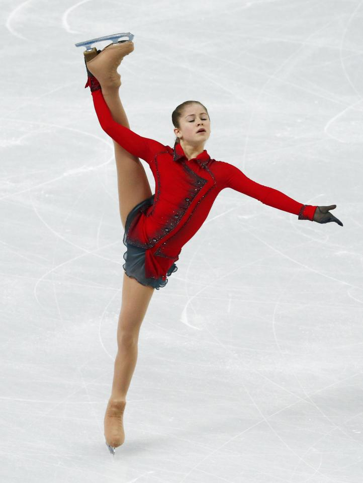 <p>Figure skater Yulia Lipnitskaya was a surprise break-out star in Sochi with her performance in the team event. Lipnitskaya won a gold medal with Team Russia, becoming the youngest figure skater to win a gold medal at the Olympics under modern rules. She has since retired from competitive figure skating after receiving treatment for anorexia. </p>