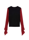 "<p><em>Roland Mouret Moston Top, $875</em></p><p><a class=""link rapid-noclick-resp"" href=""https://www.amazon.com/dp/B08WRXV2KT/ref=cm_sw_r_oth_api_glt_fabc_0Y4H5AGBG5B5C7988X6K?tag=syn-yahoo-20&ascsubtag=%5Bartid%7C10063.g.36061638%5Bsrc%7Cyahoo-us"" rel=""nofollow noopener"" target=""_blank"" data-ylk=""slk:SHOP NOW"">SHOP NOW</a></p><p>Another sartorial effect of digital working is the up-top approach to getting dressed. With your bottom half literally invisible to everyone not in the room, the power of a gorgeous blouse is on full display.</p>"