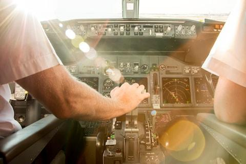 Pilots are demanding a better workplace culture - Credit: istock