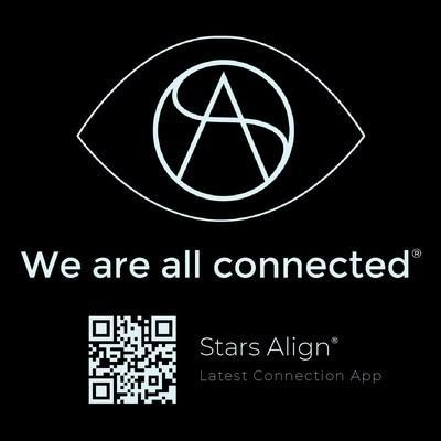 Stars Align - We Are All Connected