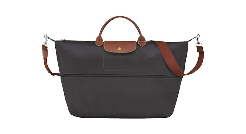 Longchamp Le Pliage Original Expandable Travel Bag