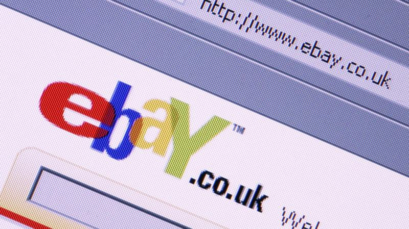 Sale of masks and hand sanitiser restricted on eBay to stop price gouging