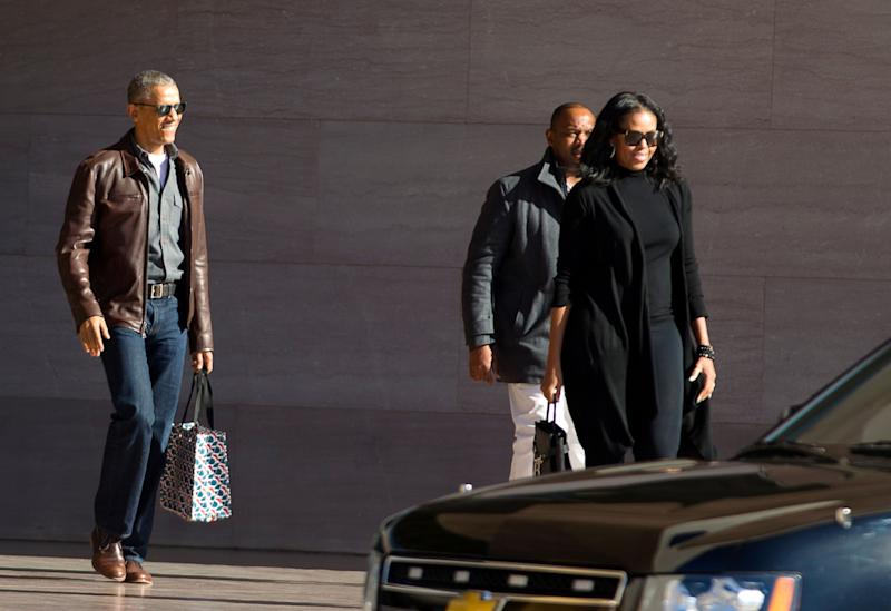 Let's Not Call Obama Stylish Just Yet