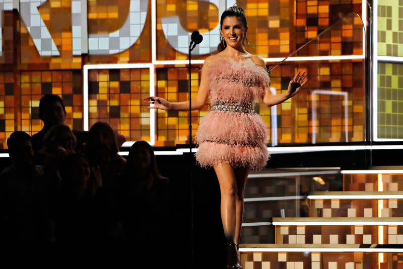 61st Grammy Awards - Show - Los Angeles, California, U.S.