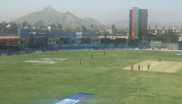 <p>Kabul, Sep 13 (Cricketnmore) At least three persons were killed and five injured on Wednesday in a powerful blast near Kabul International Stadium during a domestic T20 cricket match, officials said.</p>