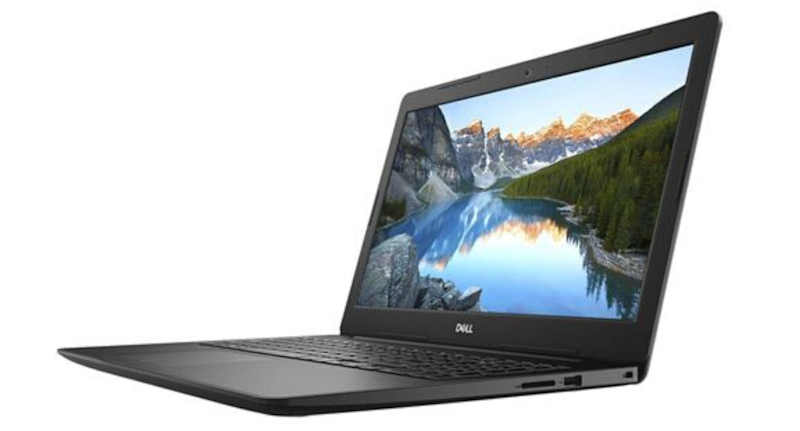 Notebook Dell Inspiron i15 3583-M30P