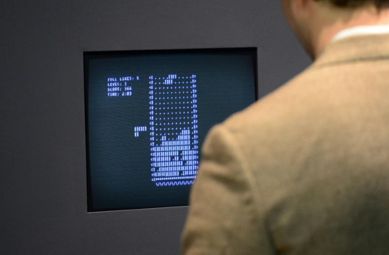 Russia's tile-matching video game Tetris was one of the first to take the world by storm