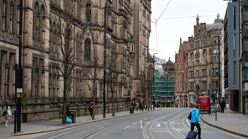 Manchester restaurants 'face weeks of cancelled bookings' with new restrictions