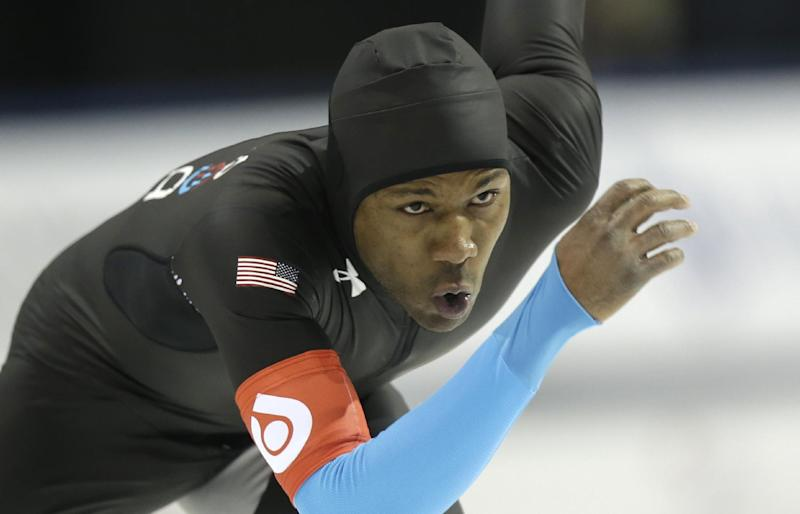 Davis claims 500 spot when another skater DQed