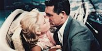 "<p>Beautiful people, far-flung locales, jewel thieving: Could this be a pattern? Here, Grace Kelly and Cary Grant star in this Alfred Hitchcock film that toys with identity, copycats, and of course, romance in the Riviera. The suspense, however, takes a backseat to the chemistry firing between the two leads. <a class=""link rapid-noclick-resp"" href=""https://www.amazon.com/Catch-Thief-Cary-Grant/dp/B000JG9ZXI/?tag=syn-yahoo-20&ascsubtag=%5Bartid%7C10056.g.6498%5Bsrc%7Cyahoo-us"" rel=""nofollow noopener"" target=""_blank"" data-ylk=""slk:Watch Now"">Watch Now</a></p>"