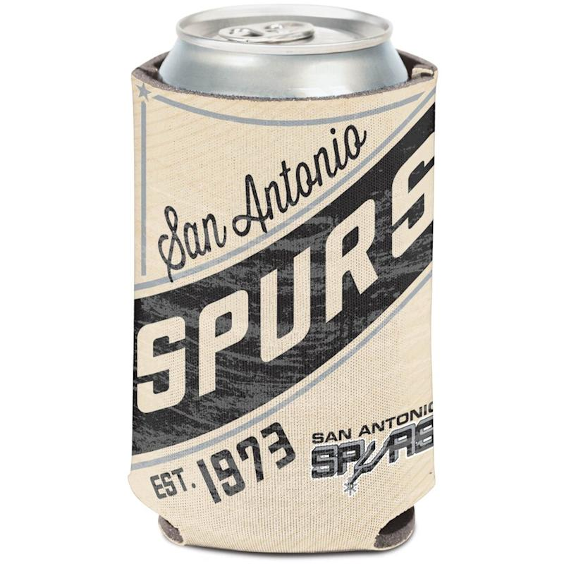 Spurs Can Cooler
