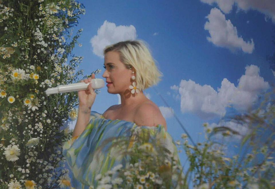 """<p><a href=""""https://www.cosmopolitan.com/entertainment/celebs/a32406894/katy-perry-orlando-bloom-quarantine-giving-each-other-space/"""" rel=""""nofollow noopener"""" target=""""_blank"""" data-ylk=""""slk:Katy Perry"""" class=""""link rapid-noclick-resp"""">Katy Perry</a> broke into superstardom by kissing a girl (and liking it, etc. etc.), but JYSK, she's been breaking hits for other pop stars this whole time (and liking it, etc. etc.). Her album <em>Teenage Dream</em> broke records having five Billboard Top 100 number ones and was two spots away from having a sixth with the ironically named <em>The One That Got Away</em>. We'll see what she has up her sleeve for her next album due out this August. P.S. she also penned:</p><p><strong>""""Black Widow"""" by Iggy Azalea ft. Rita Ora (2014): </strong>Katy Perry co-wrote <em>""""Black Widow""""</em> originally for her 2013 album <em>Prism</em>, but ultimately decided to pass it off to Iggy Azalea, fresh off of Iggy's summer smash <em>""""Fancy.""""</em></p><p><strong>""""I Do Not Hook Up"""" by Kelly Clarkson (2009): </strong>Katy also wrote this song for herself, but after choosing not to use it she gave it to <a href=""""https://www.cosmopolitan.com/entertainment/celebs/a32969976/kelly-clarkson-demi-lovato-depression-kelly-clarkson-show/"""" rel=""""nofollow noopener"""" target=""""_blank"""" data-ylk=""""slk:Kelly Clarkson"""" class=""""link rapid-noclick-resp"""">Kelly Clarkson</a> when she switched record labels.<strong><br></strong></p>"""