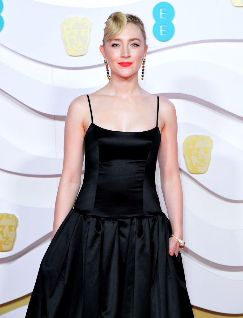 """<p>Saoirse's <a href=""""https://astro-charts.com/persons/chart/saoirse-ronan/"""" rel=""""nofollow noopener"""" target=""""_blank"""" data-ylk=""""slk:Mercury sign"""" class=""""link rapid-noclick-resp"""">Mercury sign</a> is also Aries, while her Moon sign is Taurus.</p>"""