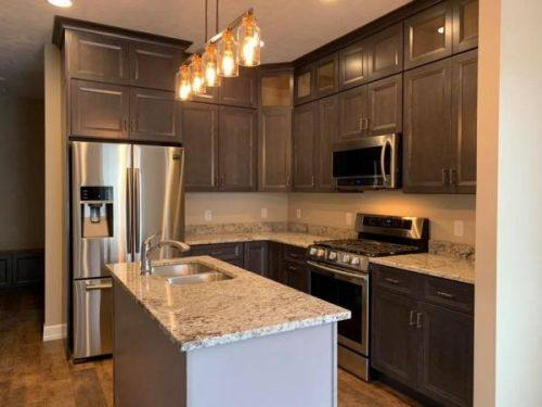 Sioux Falls Kitchen Cabinets Custom Design Service Announced ...