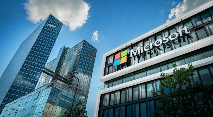 Strong-Buy Stocks to Consider: Microsoft (MSFT)