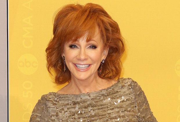 Reba McEntire to star in new TV drama, report says