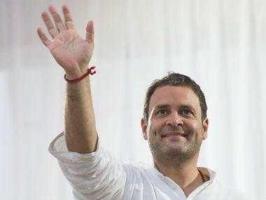 Rahul Gandhi turns 48: Political leaders across party lines wish Congress president on Twitter