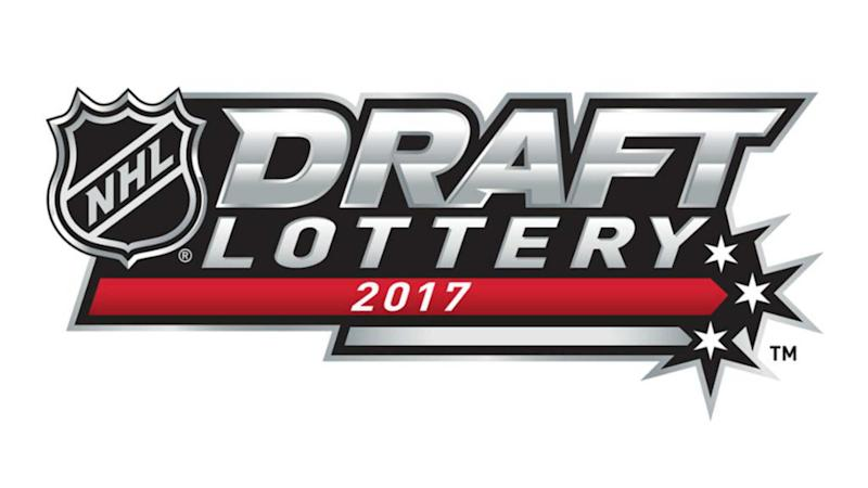 2017 NHL Draft lottery: Here are your crappy team's odds
