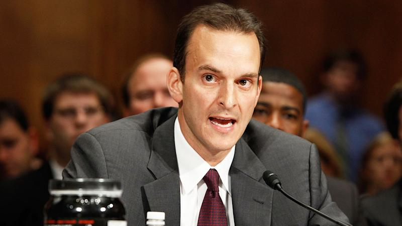 Seen here, USADA CEO Travis Tygart has urged Sun Yang to come clean about his entire doping offences.