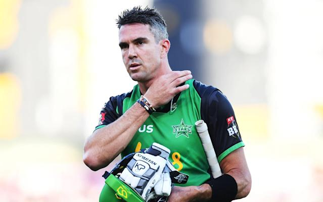 Kevin Pietersen has enjoyed a decorated career - Cricket Australia