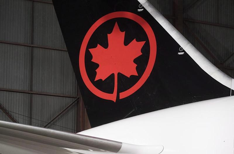 Air Canada Puts 16,500 Staff on Furlough, Cuts Operations
