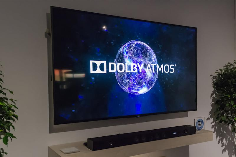 ultimate surround sound guide different formats explained sony ht st5000 dolby atmos soundbar