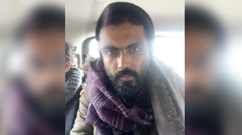 Sharjeel Imam, Charged With Sedition For 'Cut Off Assam' Remark, Brought to Guwahati For Interrogation