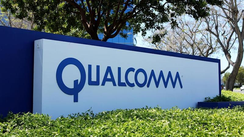 Broadcom Makes $100M Bid for Qualcomm