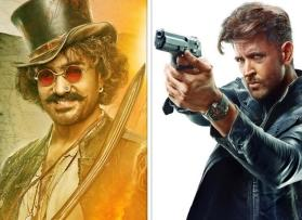 Yash Raj demands 'Thugs of Hindostan' big scale release for WAR; exhibitors fume