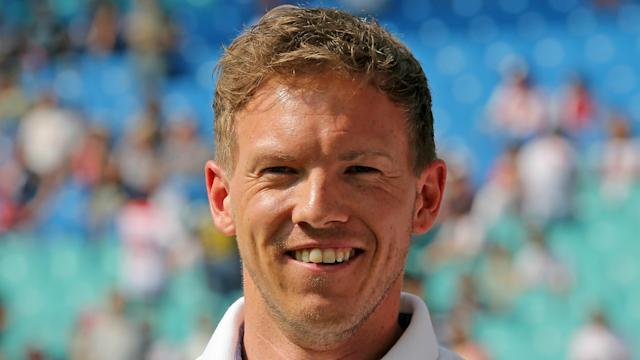 Could Julian Nagelsmann be on the move to the Premier League? The 30-year-old Hoffenheim head coach says no.