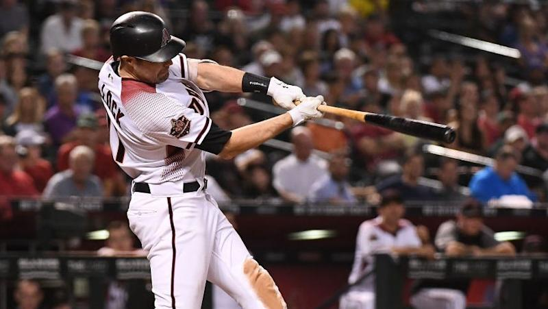 Image result for aj pollock
