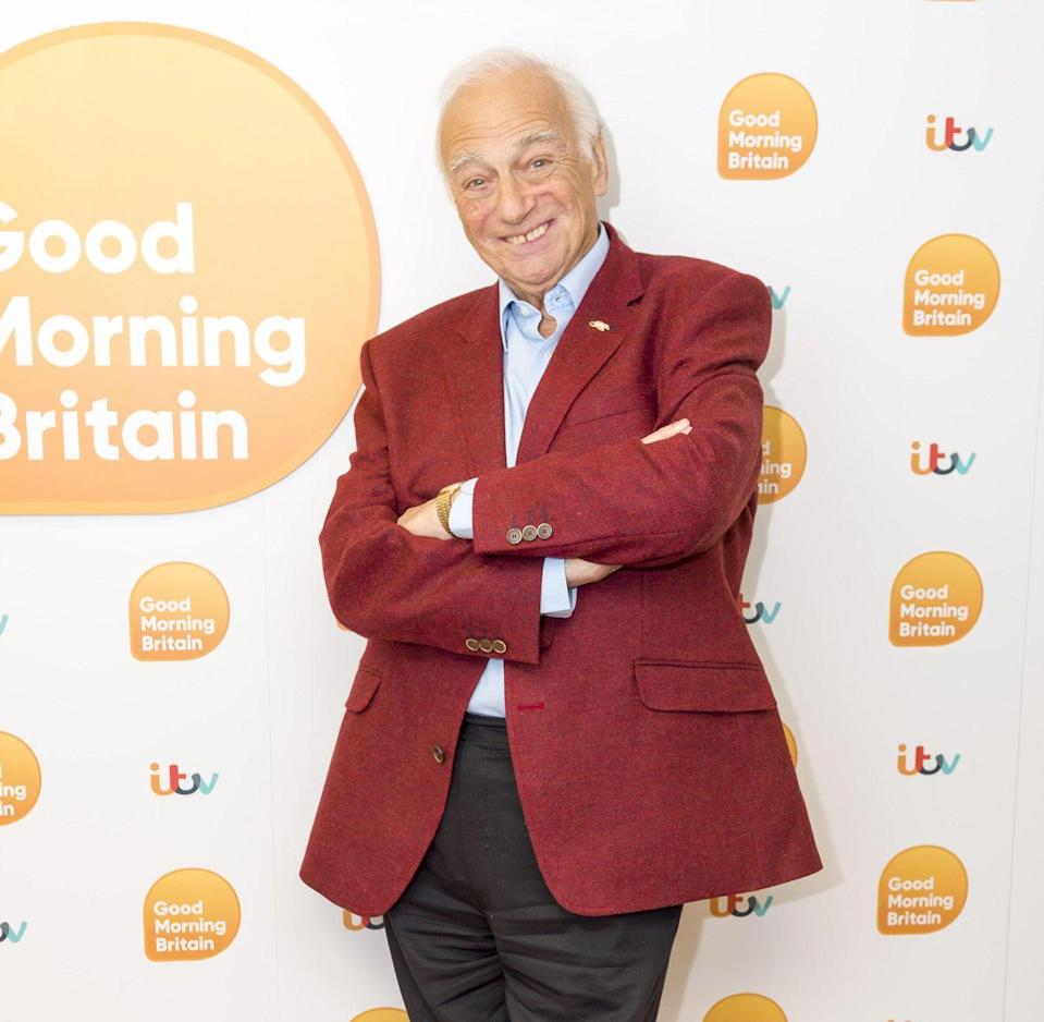 "<p>""We are sad to announce the passing of the much-loved and amazingly talented Roy Hudd OBE. After a short illness, Roy passed away peacefully on the afternoon of Sunday the 15th of March, with his wife Debbie at his side. The family would ask you to respect their privacy at this very sad time."" – Agent for Roy Hudd</p>"