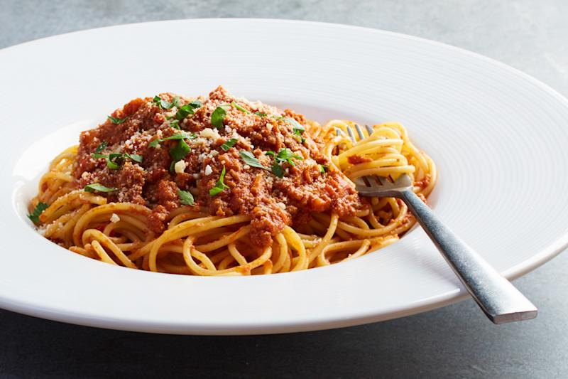 The Healthiest Pasta At Your Favorite Restaurant