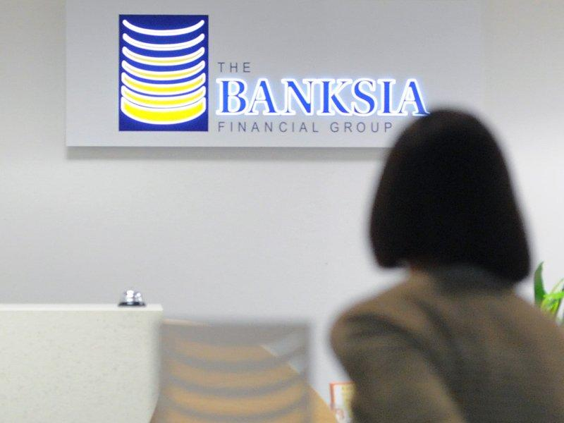 Banksia investors get first payment