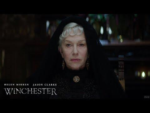 "<p><strong>Release date:</strong> February 2, 2018.</p><p><strong>Starring: </strong>Helen Mirren, Jason Clarke, and Sarah Snook</p><p><strong>The Premise: </strong>Helen Mirren stars as Sarah Winchester in this movie based on the true story of the Winchester Mystery House in San Jose, California. Sarah - the heir to the Winchester rifle fortune - builds a massive haunted mansion that's terrorized by the ghosts of people killed by Winchester rifles. Which is a <em>lot</em> of people. </p><p><a rel=""nofollow"" href=""https://www.youtube.com/watch?v=0Juc2cL26mg"">See the original post on Youtube</a></p>"