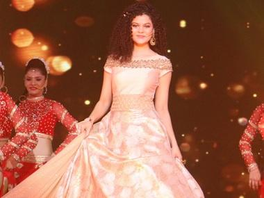 Bollywood singer Palak Muchhal allegedly stalked by 30-year-old man; Bihar resident arrested