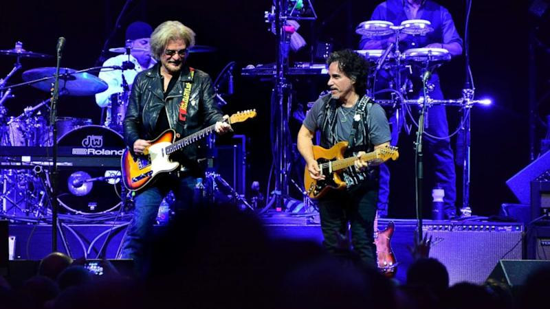 Daryl Hall says he and John Oates 'don't have anything to say together creatively'