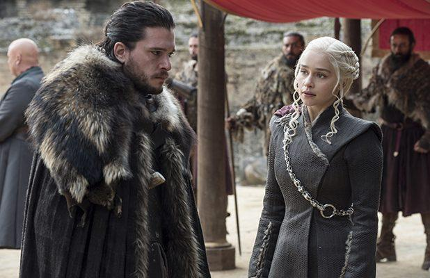 'Game of Thrones' Season 8: Here's Everything We Know About the Series' Epic Ending – So Far