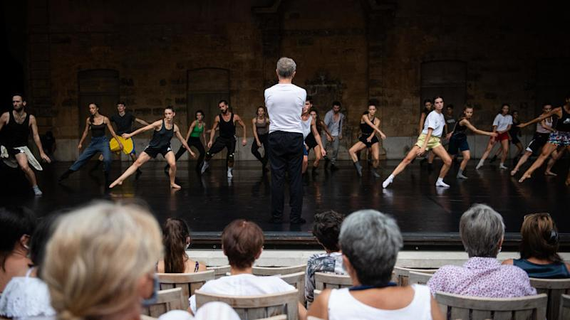 In France, performers fear final curtain despite state support to save the arts