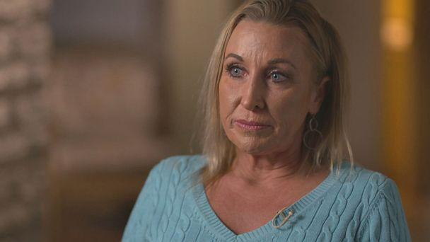 PHOTO: Sky Lovingier Hughes, a friend of Travis Alexander, said she and Chris Hughes told him they thought Jodi Arias was dangerous but he rebuffed their warnings. (ABC News)