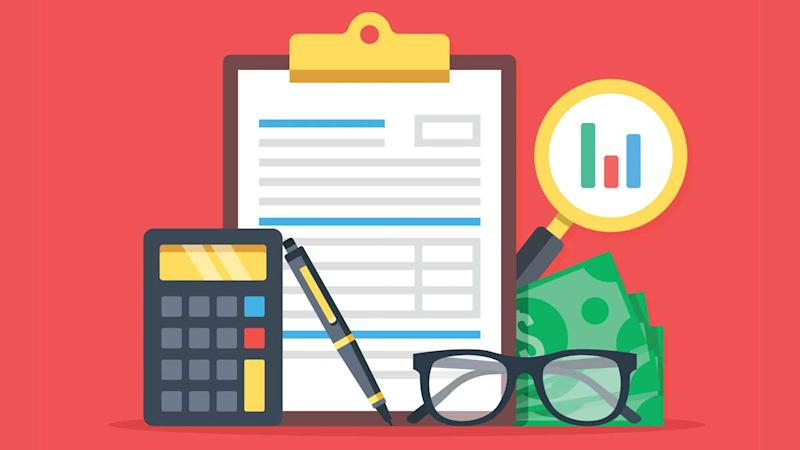 how to find tax from working 1 week