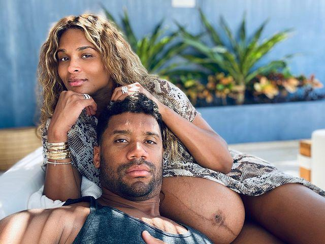 """<p>Ciara and Russell Wilson have had one hell of a quarantine. The couple <a href=""""https://www.instagram.com/p/CDCHb94nvTh/"""" rel=""""nofollow noopener"""" target=""""_blank"""" data-ylk=""""slk:welcomed their second child"""" class=""""link rapid-noclick-resp"""">welcomed their second child</a> together, Win, on July 24.</p><p><a href=""""https://www.instagram.com/p/CB7L_LqFQm3/"""" rel=""""nofollow noopener"""" target=""""_blank"""" data-ylk=""""slk:See the original post on Instagram"""" class=""""link rapid-noclick-resp"""">See the original post on Instagram</a></p>"""