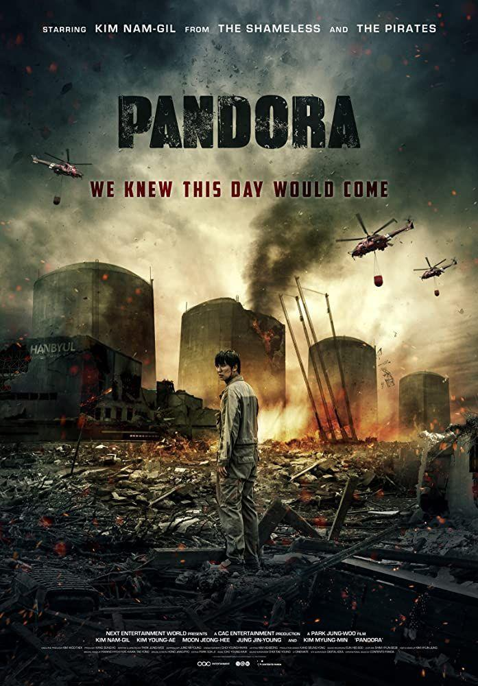 """<p>What happens when an earthquake causes a nuclear power plant to explode? <em>Pandora</em> is a disaster film that depicts a nation in panic, the serious consequences of government and corporate malpractice, and a fight to save as many loved ones as possible.</p><p><a class=""""link rapid-noclick-resp"""" href=""""https://www.netflix.com/title/80158577"""" rel=""""nofollow noopener"""" target=""""_blank"""" data-ylk=""""slk:Watch Now"""">Watch Now</a></p>"""