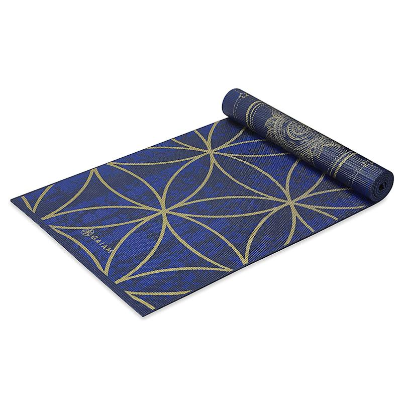 Gaiam Yoga Mat. (Photo: Amazon)