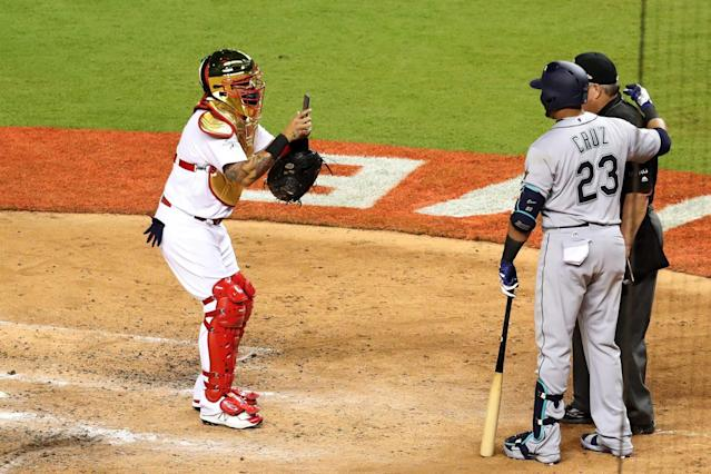 After 14 years of the game counting, the All-Star Game is fun again. (Getty Images)