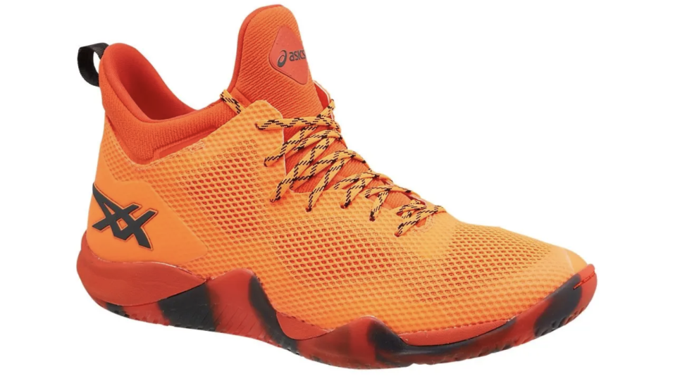 Blaze Nova, Basketball, S$87.60 (was S$219). PHOTO: ASICS
