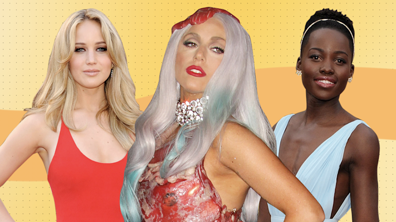 Relive the Most Memorable Red Carpet Moments of the Decade