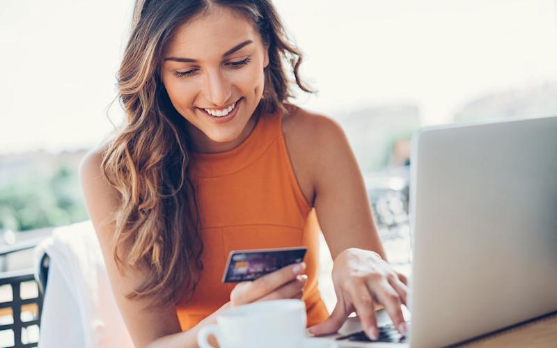 Booking by credit cards just got cheaper thanks to the EU - This content is subject to copyright.