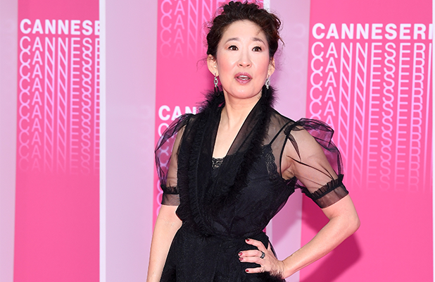 Sandra Oh to Star in Netflix Series 'The Chair' From Amanda Peet, 'Game of Thrones' Duo